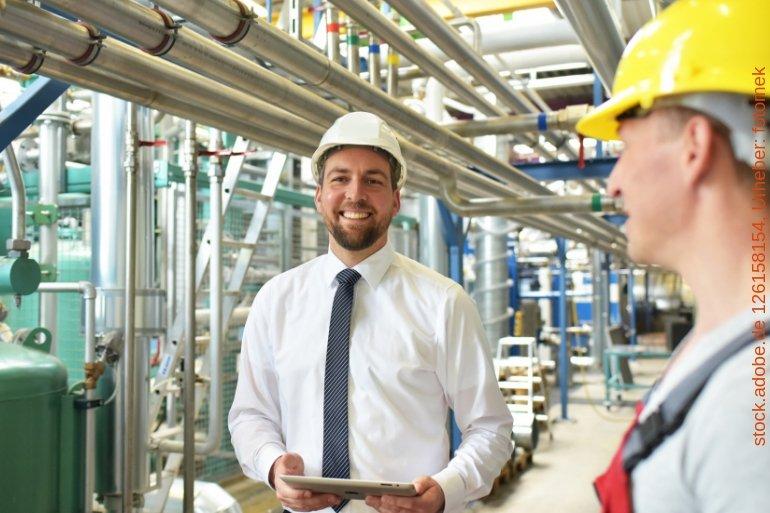 Unternehmensberatung Produktion - So kann sie helfen
