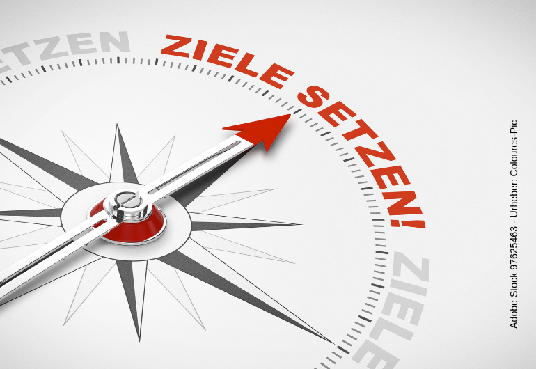 Prozessmanagement - Das sind die Ziele