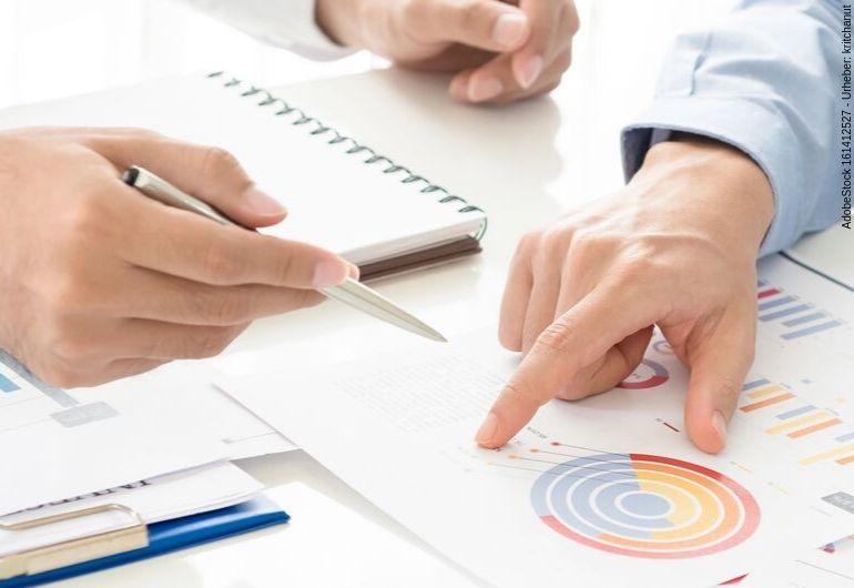 Prozessanalyse Methoden entdecken